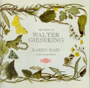 The Music of Walter Gieseking