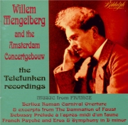 Music from France - The Telefunken Recordings