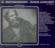 MOUSSORGSKY - Cooper - Boris Godounov (live MET 7 - 12 - 1946 (en italien)) live MET 7 - 12 - 1946 (en italien)