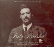 Archive Performances