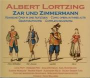 LORTZING - Wallberg - Zar und Zimmermann