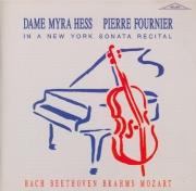 A New York Sonata Recital (1959)