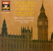 VAUGHAN WILLIAMS - Haitink - Symphonie n°2 'London'