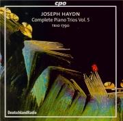 Complete piano trios vol.5