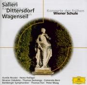 Konzerte der frühen Wiener Schule