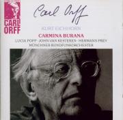 Carmina Burana - Interview de Carl Orff