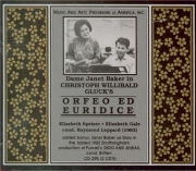 GLUCK - Leppard - Orfeo ed Euridice (version italienne) (live 1982) live 1982