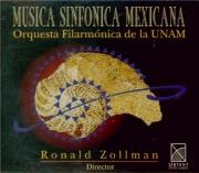 Musica sinfonica mexicana
