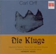 ORFF - Kegel - Die Kluge