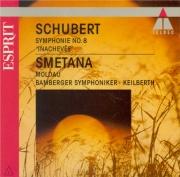 SCHUBERT - Keilberth - Symphonie n°8 en si mineur D.759 'Inachevée'