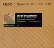 Neue Musik in der DDR Vol.3