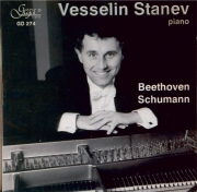 BEETHOVEN - Stanev - Variations héroïques, quinze variations pour piano
