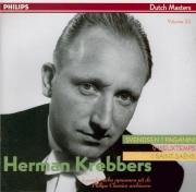 Herman Krebbers - enregistrements légendaires