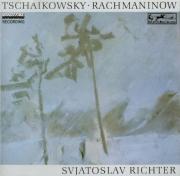TCHAIKOVSKY - Richter - Mai - Les Nuits de mai, pour piano op.37a n°5