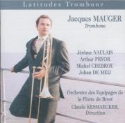Latitudes trombone