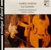MARAIS - Medlam - La gamme