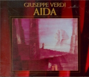 VERDI - Leinsdorf - Aida (op) op