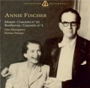 MOZART - Fischer - Concerto pour piano et orchestre n°22 en mi bémol maj