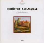 SCHÜTTER - Rebstein - Concerto pour piano