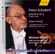 SCHUBERT - Gielen - Symphonie n°9 en do majeur D.944 'Grande'