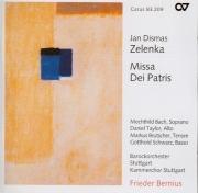 ZELENKA - Bernius - Missa Dei Patris ZWV.19