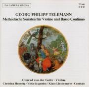 Methodische Sonaten