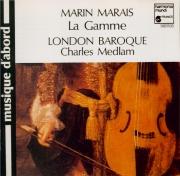 MARAIS - Medlam - Gamme (La)
