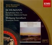 SCHUMANN - Sawallisch - Symphonie n°1 pour orchestre en si bémol majeur
