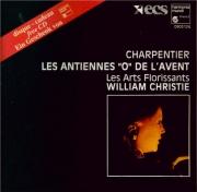 CHARPENTIER - Christie - Noëls sur les instruments, H.534