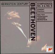 BEETHOVEN - Bernstein - Symphonie n°4 op.60