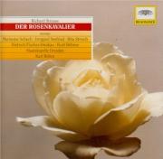 STRAUSS - Böhm - Der Rosenkavalier (Le chevalier à la rose) op.59 : extr