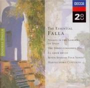 The Essential Falla