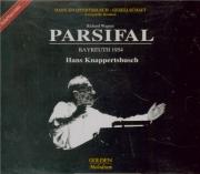 WAGNER - Knappertsbusch - Parsifal WWV.111 (Live Bayreuth 1954) Live Bayreuth 1954