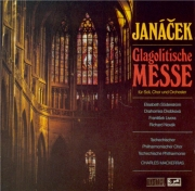 JANACEK - Mackerras - Messe glagolitique