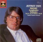 MOZART - Tate - Symphonie n°32 K.318