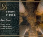 SAINT-SAËNS - Prêtre - Samson et Dalila (live Scala di Milano, 1970) live Scala di Milano, 1970