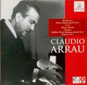 BEETHOVEN - Arrau - Sonate pour piano n°13 op.27 n°1