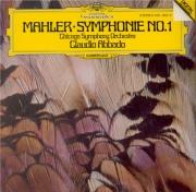 MAHLER - Abbado - Symphonie n°1 'Titan'