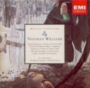 VAUGHAN WILLIAMS - Boult - Toward the unknown region