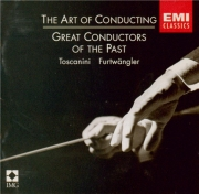 Great Conductors of the Past (Art of Conducting Vol.2)