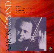 BRUCH - Rosand - Concerto pour violon n°2 op.44