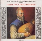 DOWLAND - Extempore Strin - Sir Henry Guilford his Almaine