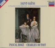 SAINT-SAËNS - Dutoit - Concerto pour piano n°3 op.29