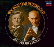 WAGNER - Solti - Das Rheingold (L'or du Rhin) WWV.86a