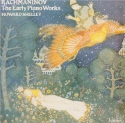 The Early Piano Works