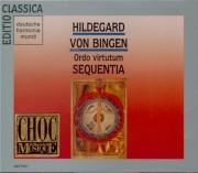 HILDEGARD VON BINGEN - Sequentia - Ordo Virtutum
