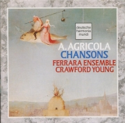 AGRICOLA - Young - Chansons