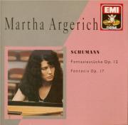 SCHUMANN - Argerich - Fantaisie pour piano en do majeur op.17