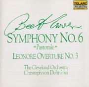 BEETHOVEN - Dohnanyi - Symphonie n°6 op.68 'Pastorale'