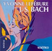 BACH - Lefébure - Toccata pour clavier en ré majeur BWV.912